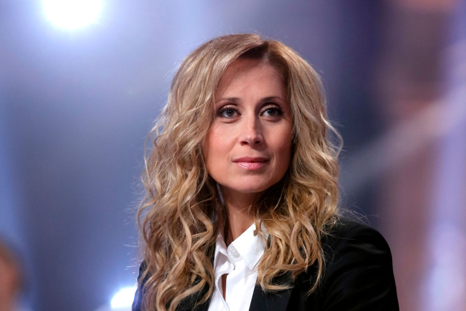 La chanteuse Lara Fabian | Photo : Getty Images.
