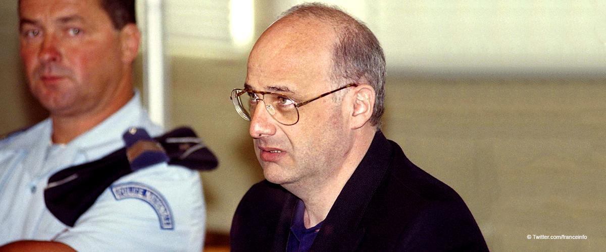 Jean-Claude Romand se voit bientôt être libéré conditionnellement
