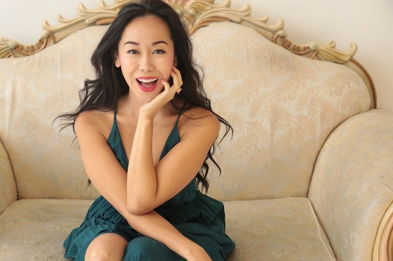 Promotional picture of Amy Chan | Photo: Courtesy of Amy Chan