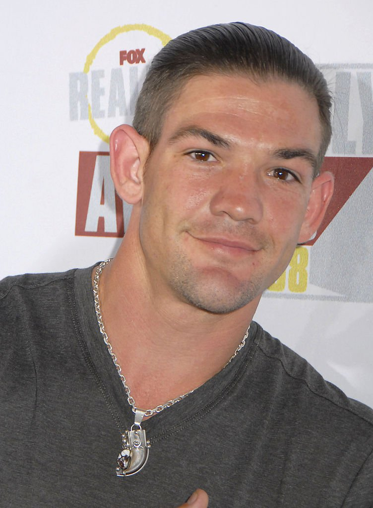"Leland Chapman at the Fox Reality Channel's ""Really Awards"" held at Avalon Hollywood on September 24, 2008. 