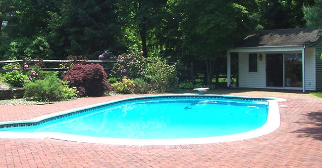 Story of the Day: Woman Does Not Want Her Neighbors to Use Her Pool