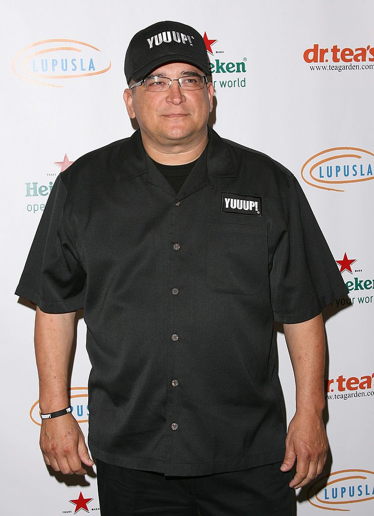 """Dave Hester at the 4th Annual """"Get Lucky For Lupus"""" Poker Tournament on September 13, 2012, in Los Angeles   Source: Getty Images"""