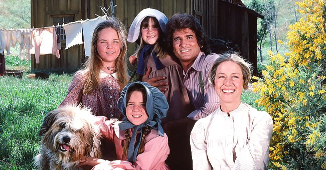 'Little House on the Prairie' Fans Think Show's Episode Is a Prediction of COVID-19 Pandemic