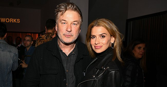 Alec Baldwin Slams Trolls after Mean Comments on Wife Hilaria's Baby Post — See His Response