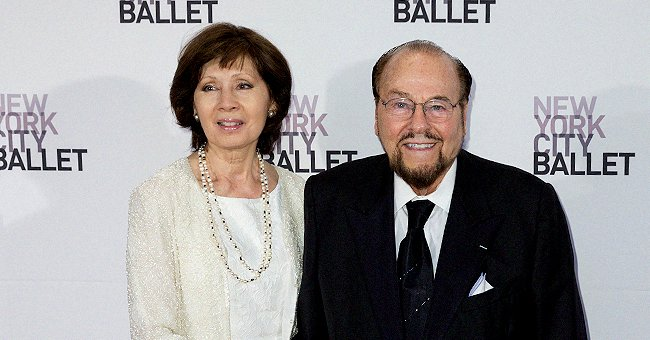 James Lipton's Widow Kedakai Turner Talks about the 'Inside the Actors Studio' Host's Death at 93