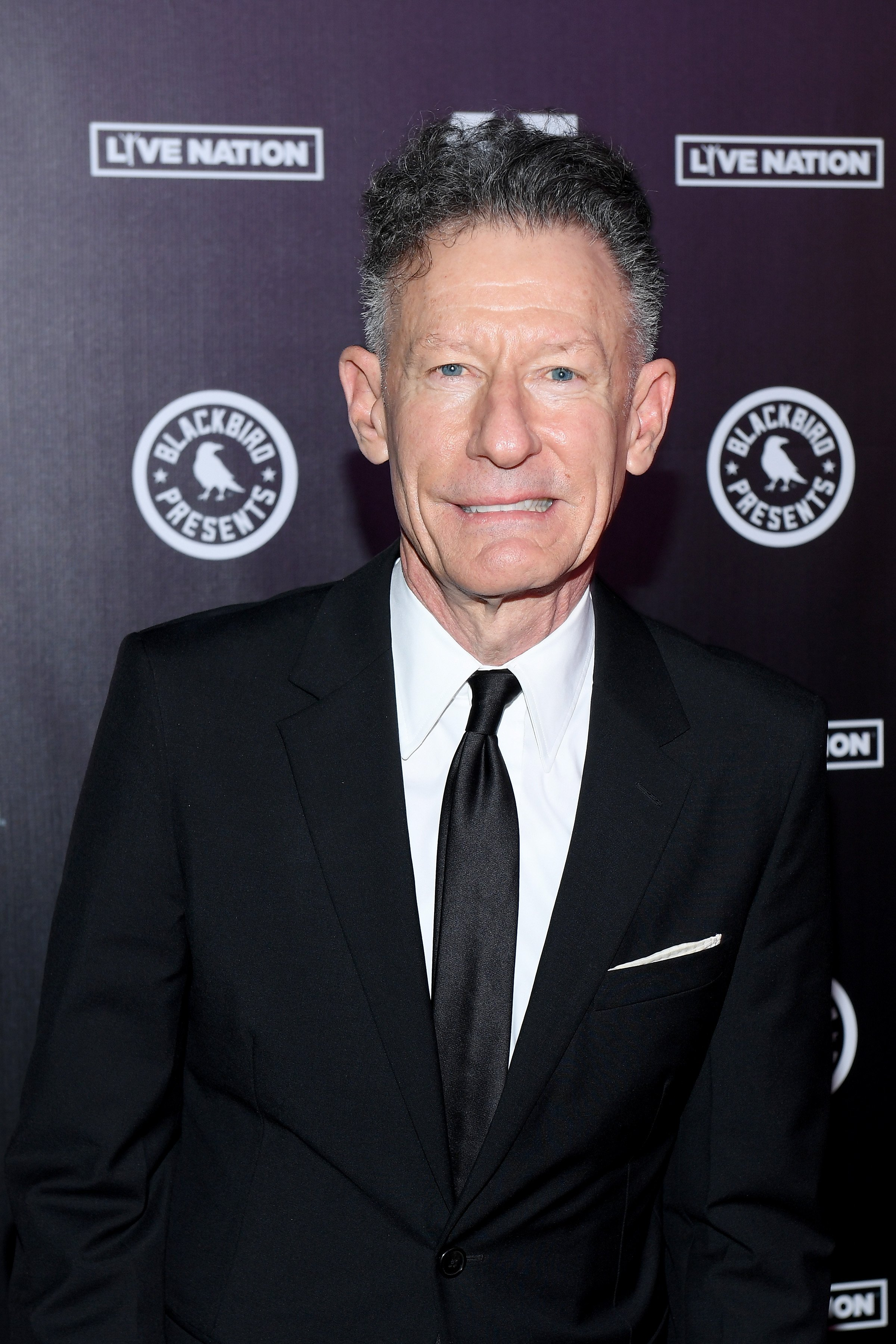 Lyle Lovett at Live Nation | Getty Images