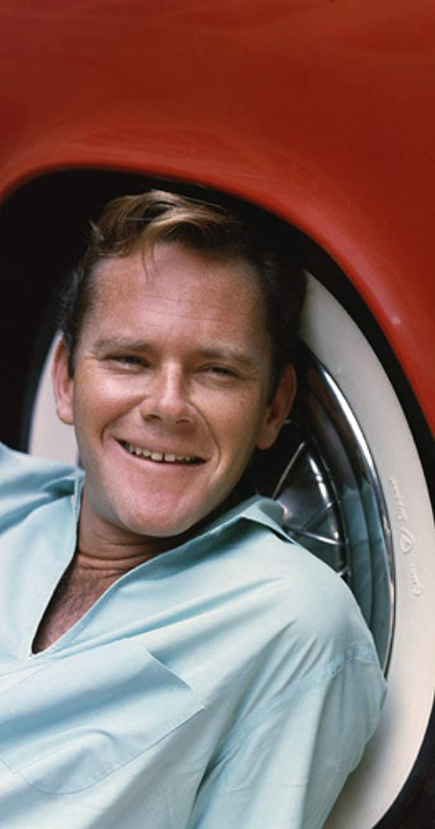 Dick Sargent before his death in 1994 | Wikipedia