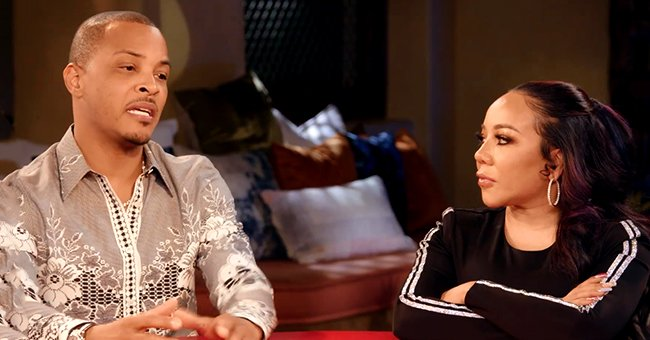 TI & Tiny Open up about Why They Called off Their Divorce on 'Red Table Talk'