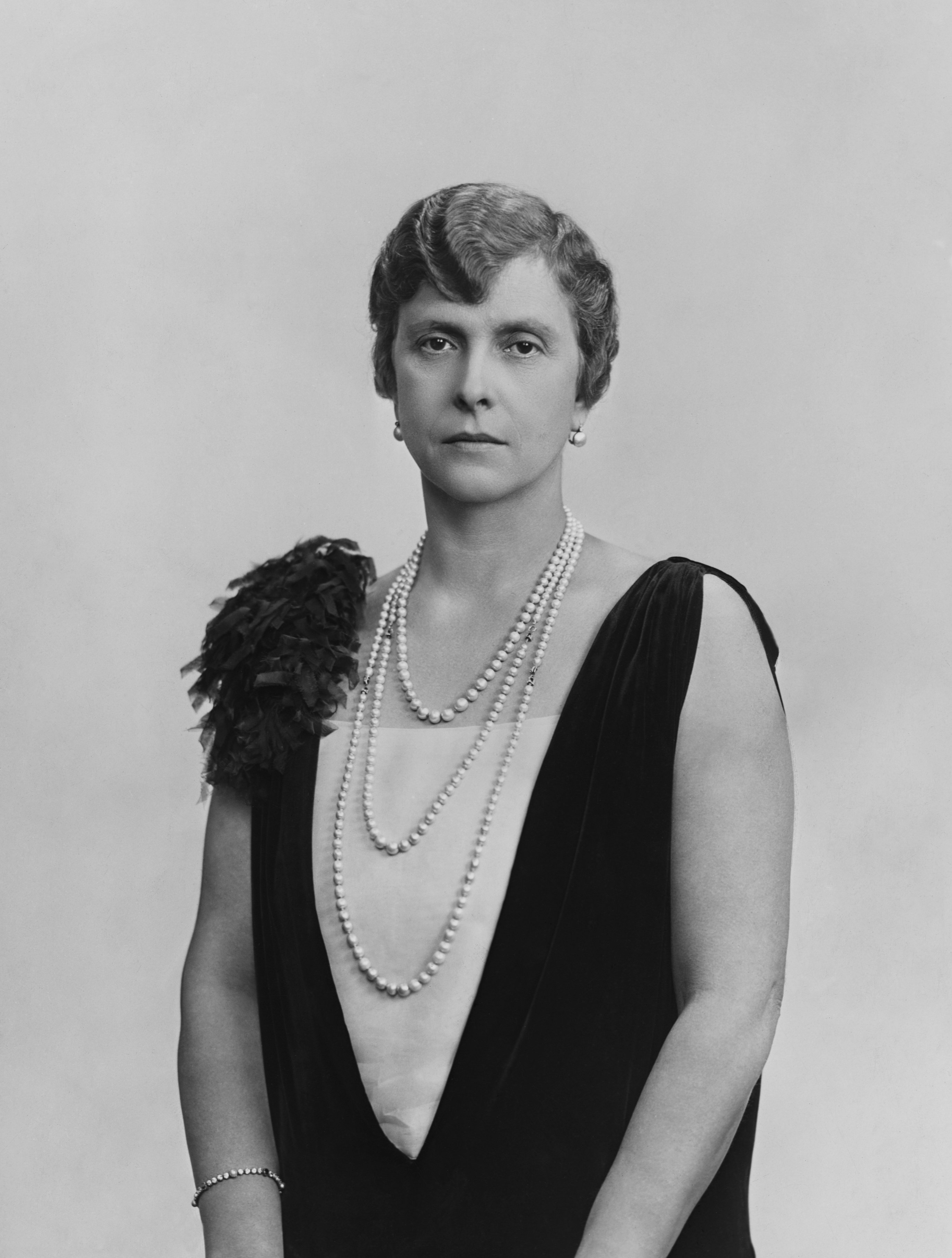 Princess Alice of Greece, mother of Prince Philip of Edinburgh   Photo: Getty Images
