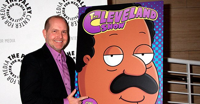 Mike Henry Who Voiced Black 'Family Guy' Character Steps down to Give Way to Black Actors