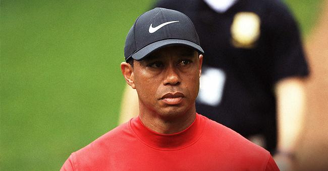 The Fateful Night When Everything Fell Apart for Tiger Woods