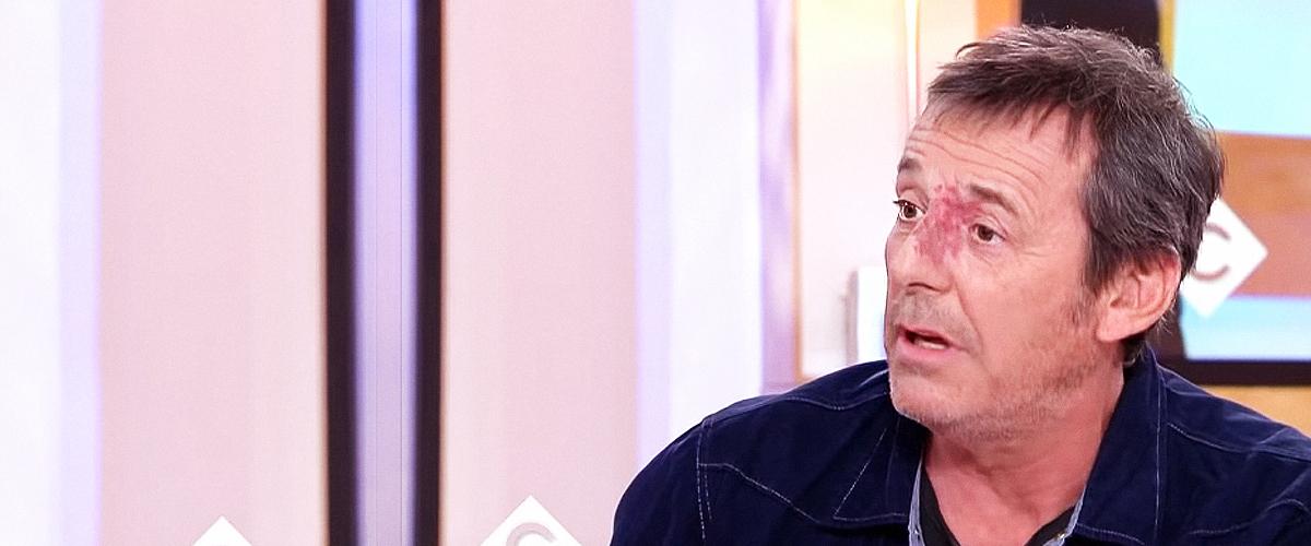 Jean-Luc Reichmann a révélé avoir versé des larmes à cause de Paul