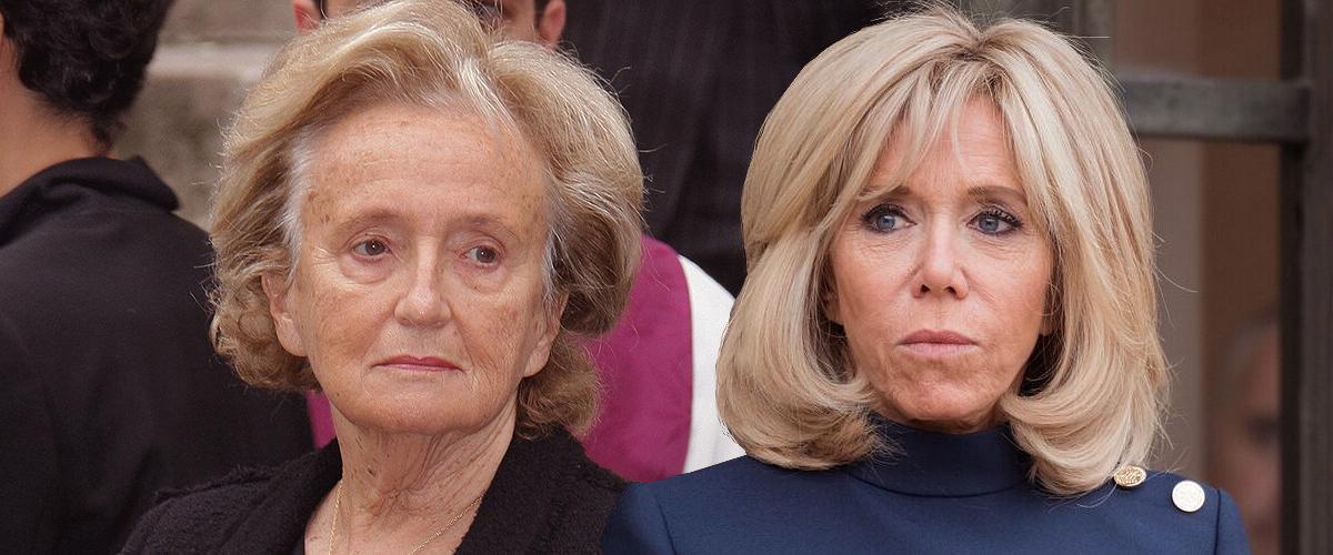 Bernadette Chirac fait place à Brigitte Macron, quelles sont les conditions ?