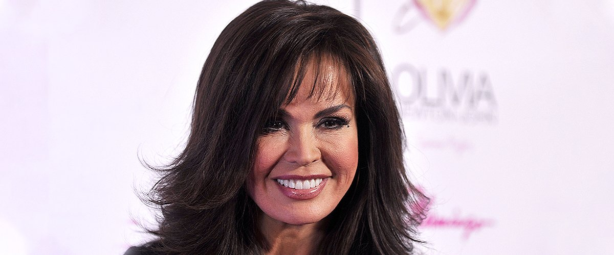 Marie Osmond Wishes a Happy Birthday to Her 'Angel' Son Who Looks All Grown Up