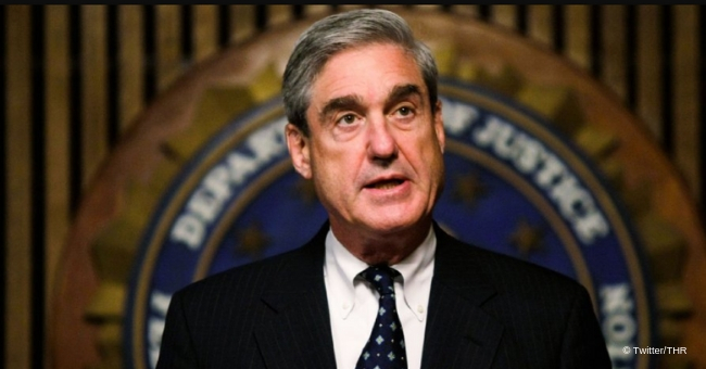 Special Counsel Robert Mueller Completes Russia-Trump Inquiry