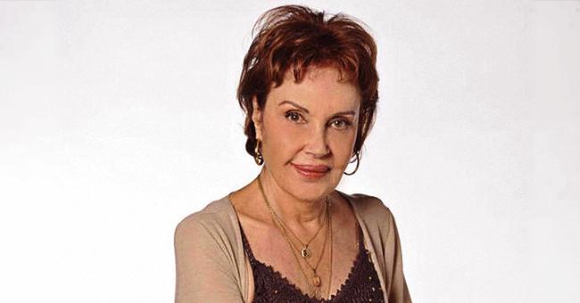 """Pascale Roberts (""""PBLV"""") a 86 ans : le jour où elle a quitté la série pour raison de santé"""