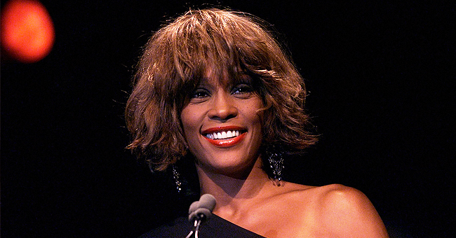 Whitney Houston's Estate Reveals Proposed Hologram Tour & Fans Don't Like It