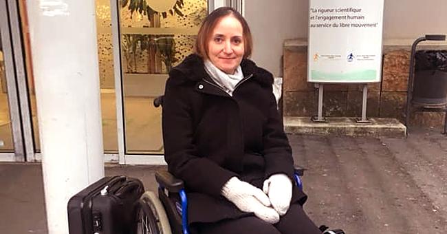 Céline, 39 ans : guérie de l'angine, elle a trouvé ses quatre membres amputés