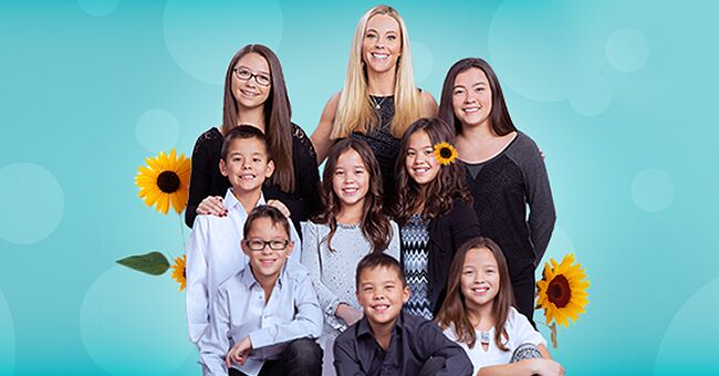 Kate Gosselin's Twin Daughter Mady Celebrates School Graduation by Sharing a Sweet Photo with Brothers