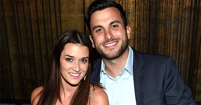 'Bachelor in Paradise' Stars Jade Roper and Tanner Tolbert Reveal the Gender of Their Baby