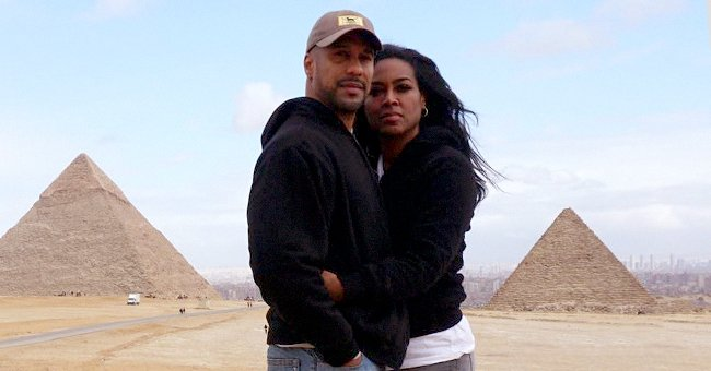 Kenya Moore's Husband Marc Daly Seemingly Admits He Hates Being Married in Surfaced Video