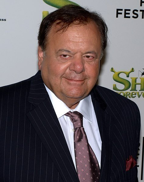 Paul Sorvino at the 2010 Tribeca Film Festival. | Source: Wikimedia Commons