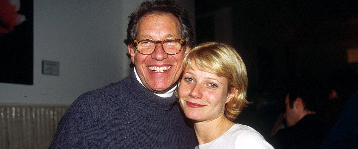 Gwyneth Paltrow's Father Bruce Passing Away from Cancer Inspired the Launch of Her Company Goop