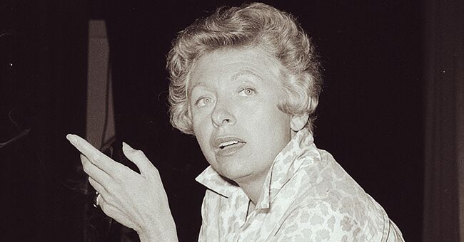Retour sur la vie et la carrière de Henriette Ragon (Patachou)