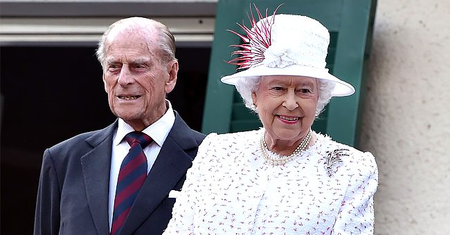 Prince Philip Was Separated From His Parents at the Age of 8 —inside His Tortured Childhood