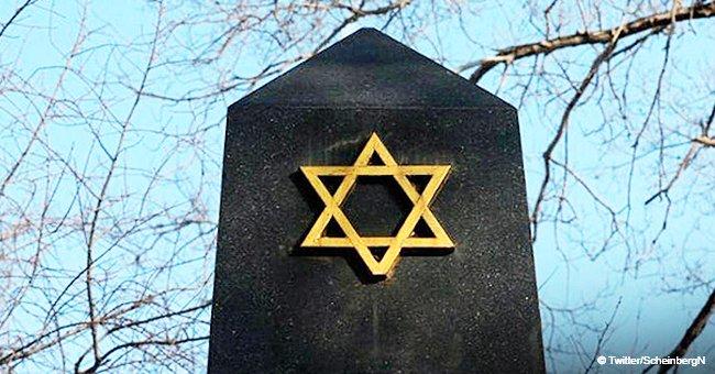 Alsace : Plus de 80 tombes juives ont été cyniquement vandalisées dans le cimetière de Quatzenheim