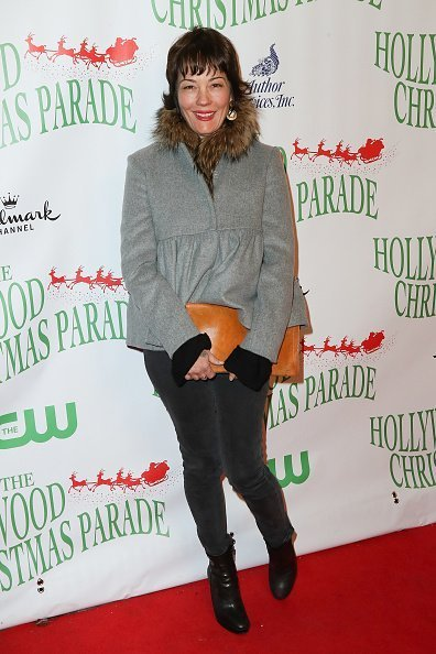 Natasha Gregson Wagner at the 85th Annual Hollywood Christmas Parade on November 27, 2016 in Hollywood, California. | Photo: Getty Images