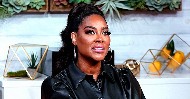 Kenya Moore Opens up about Difficulties She's Facing in Her Marriage to Marc Daly in Latest RHOA Episode