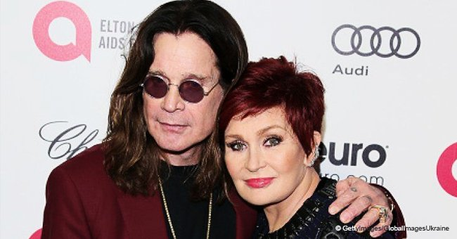 Sharon Osbourne shares fresh update on husband Ozzy's health after his hospitalization