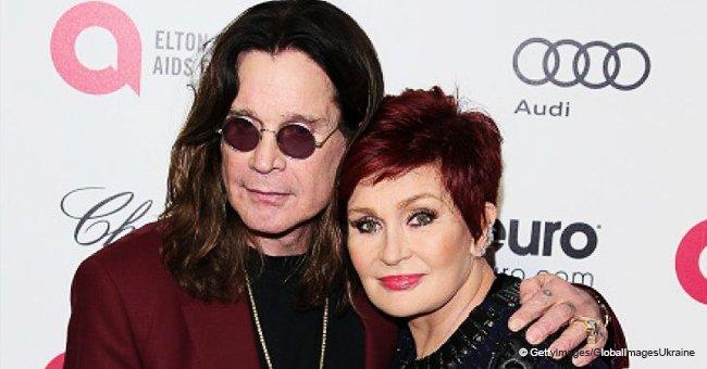 Sharon Osbourne shares fresh update on husband Ozzy's health after his hospitalization