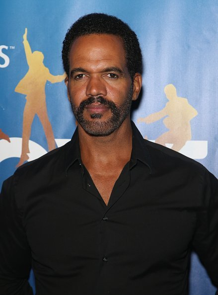 Kristoff St. John at the 10th anniversary celebration of 'The Beatles LOVE in Las Vegas, Nevada | Photo: Getty Images