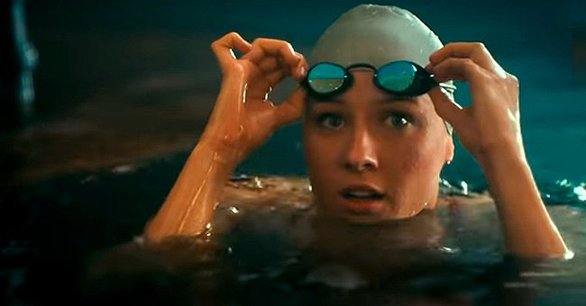 See Toyota Commercial That Highlights Inspiring Life Story of Paralympian Swimmer Jessica Long