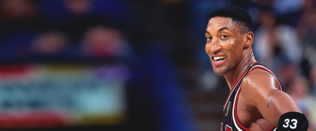 Scottie Pippen Said His Luxurious Mansion Is like a Vacation House — inside the Property