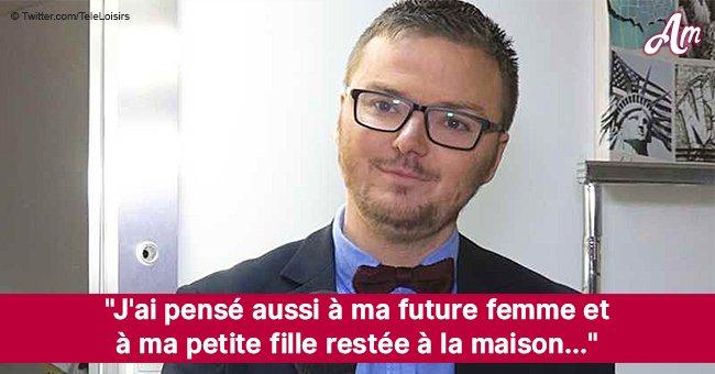 Renaud est éliminé de NPLP: 'Cette aventure a nécessité pas mal de sacrifices!'