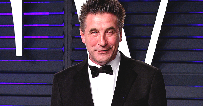 Hailey Beiber's Uncle Billy Baldwin Opens up about 17-Year-Old Son's Battle with Cancer for 1 Year