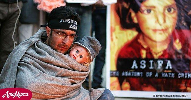 Esta es la razón por la que India aprobó la pena de muerte para los abusos sexuales infantiles