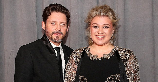 Closer Weekly: Kelly Clarkson's Kids Are Her Top Priority Amid Divorce from Brandon Blackstock