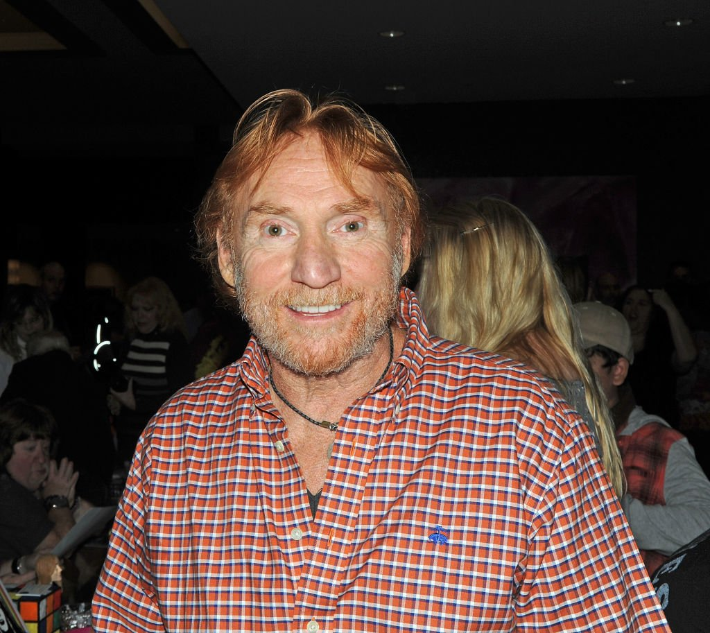 Danny Bonaduce attends Chiller Theater Expo Winter 2017 at Parsippany Hilton on October 28, 2017 in Parsippany, New Jersey. | Photo:Getty Images
