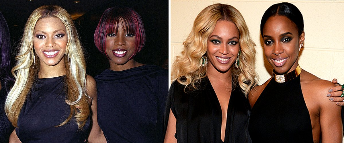 Kelly Rowland Struggled over Comparisons with Beyoncé — inside the Relationship between Both Singers