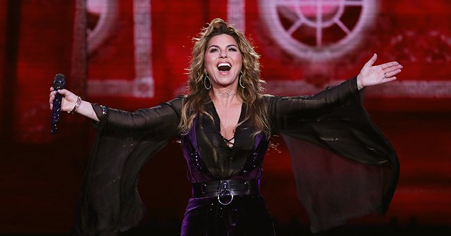 Shania Twain Has Faced Her Fair Share of Ups and Downs in Life