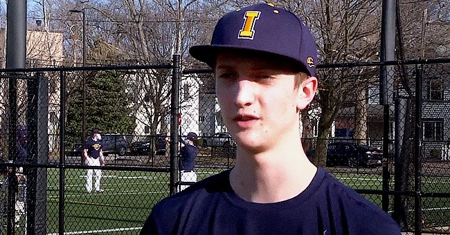 16-Year-Old Boy Who Suffered a Major Stroke Less Than a Year Ago Returns to the Baseball Field