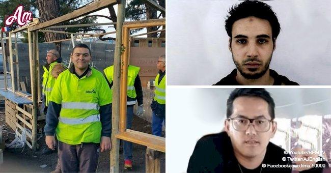 Un gilet jaune tué par un camion, des victimes de la fusillade à Strasbourg, Paroles effrayantes de Cherif Chekatt: Points forts de la journée