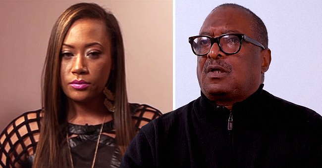 Mathew Knowles Acted like He Didn't Know Former Destiny's Child Member Farrah Franklin during Interview