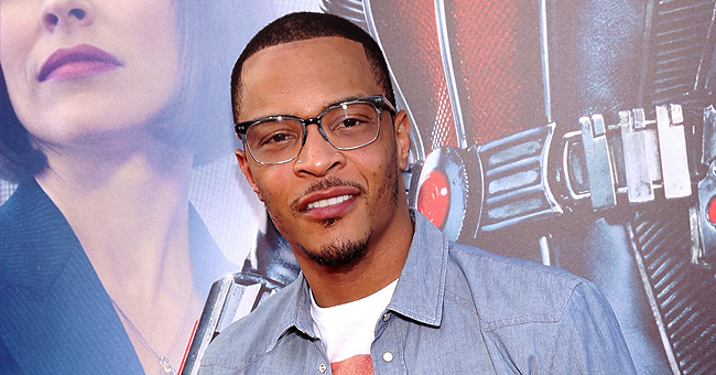 'Friends & Family Hustle' Star TI Launches 'ExpediTIously' Podcast That Focuses on Social Topics