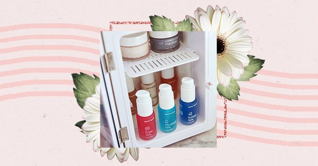 Our Pick: Top 10 Skincare Beauty Fridges To Buy