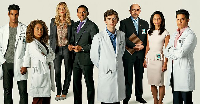ABC Renews 'The Good Doctor' for a 5th Season